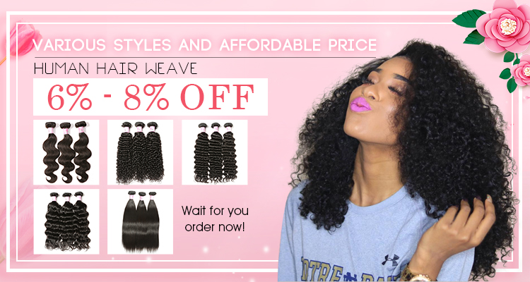 virgin hair weave mother's day discount