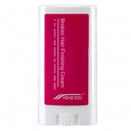 Beautyforever Small Broken Hair Finishing Cream Refreshing Not Greasy Feel Fixing Bangs Stereotypes Cream - T