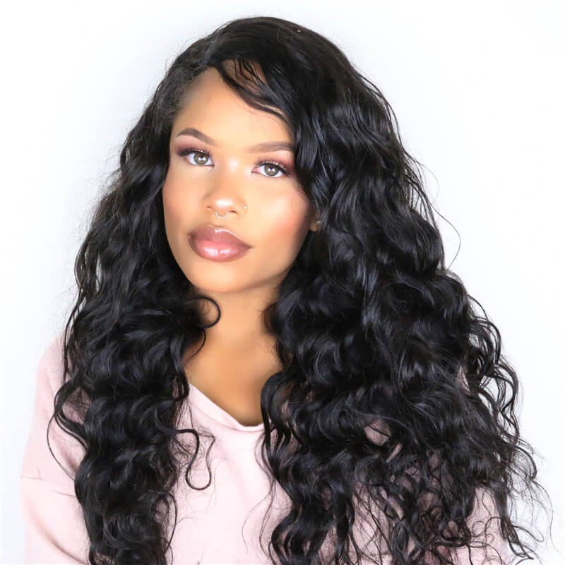Beautyforever Brazilian Natural Wave Hair Virgin Natural