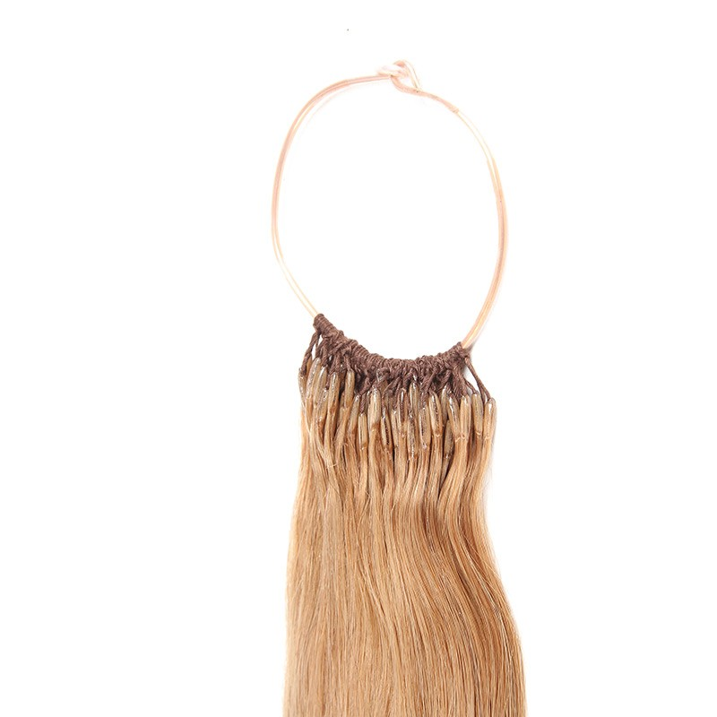 Beautyforever 613 Blonde Color String Remy Human Hair