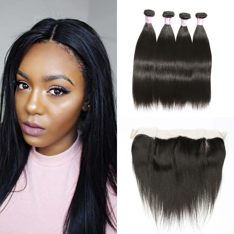 Lace Front Sew In Wig For Sale