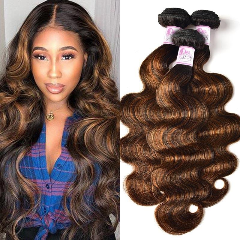Peruvian Hair Weave #FB30