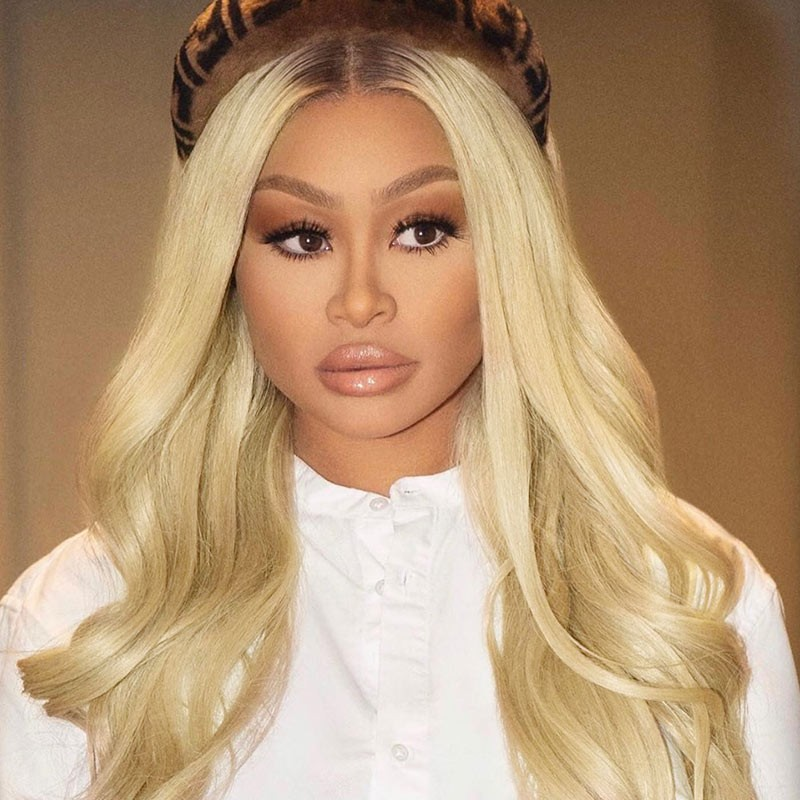 613 blonde human hair