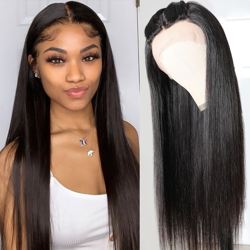 Three Part Lace Wigs