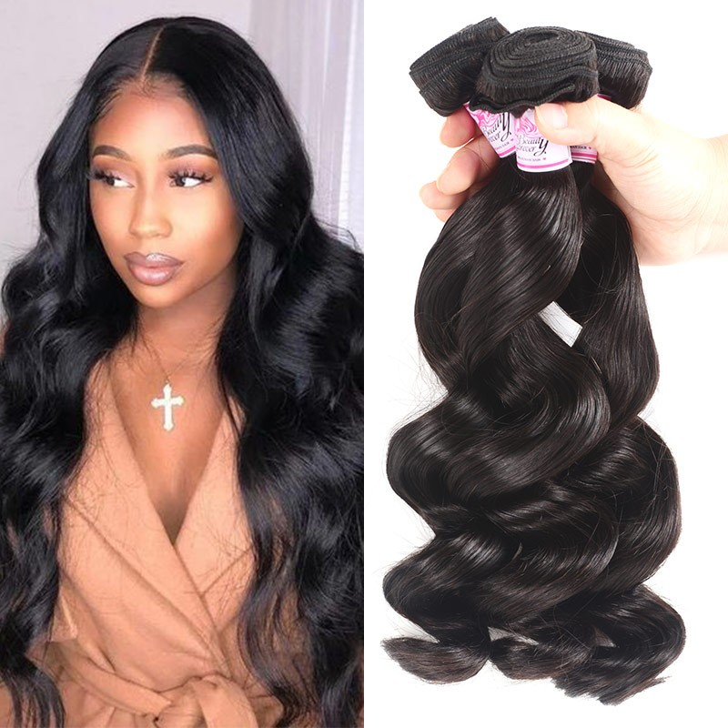 Loose Wave 3Bundles