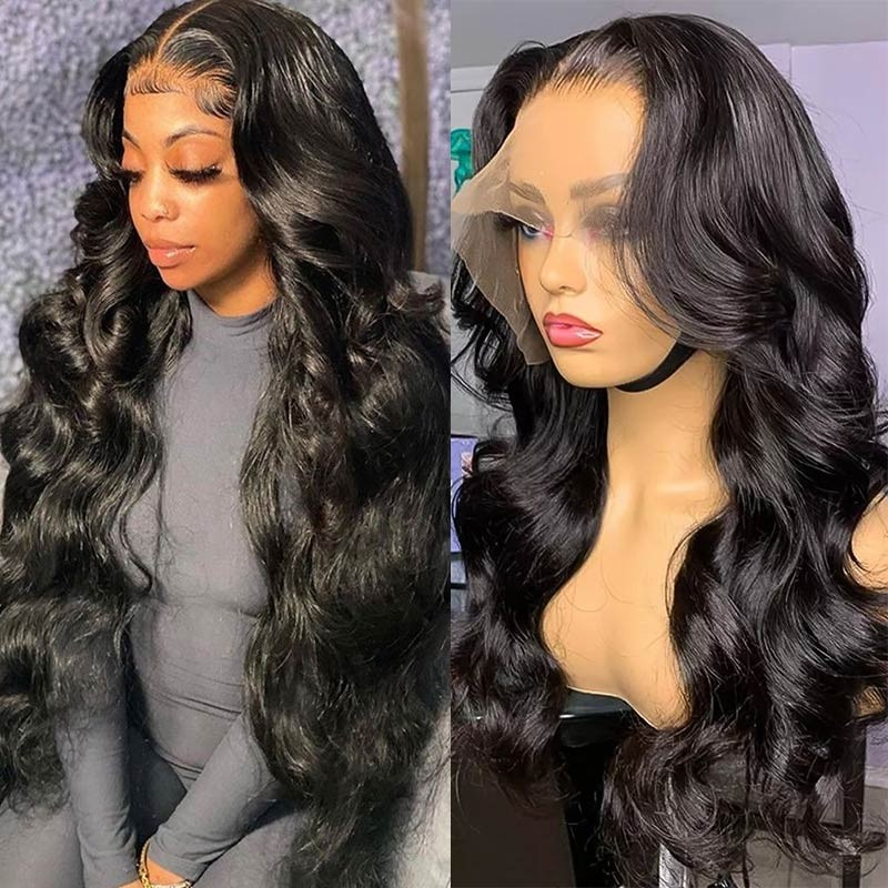 Wand Curl Body Wave