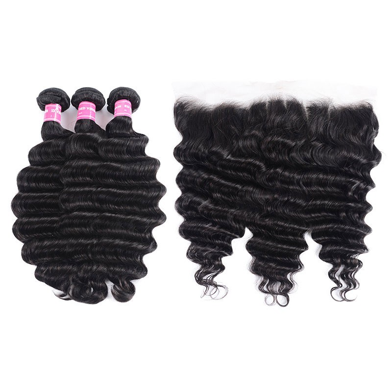Frontal With 3Bundles
