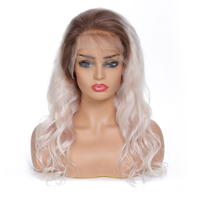 T260 Mixed Color Wigs