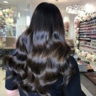 Beautyforever 3Bundles Malaysian Body Wave Hair With 4x4 Lace Closure