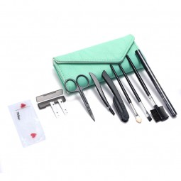 Beautyforever Women Eyebrow Trimmers Set Beauty Care Tools Eyebrow Trimming Kit - T