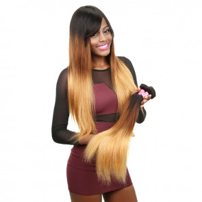 Peruvian Ombre Virgin Hair