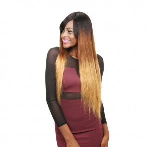 Ombre Malaysian Human Virgin Hair