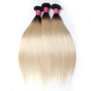 T1b/613 Color Hair Weave