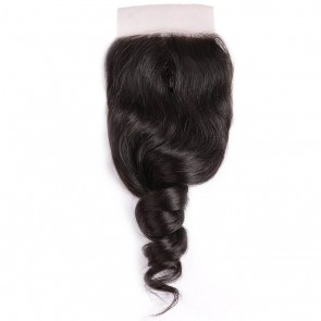 loose wave closure