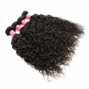 Water Wave Brazilian Hair
