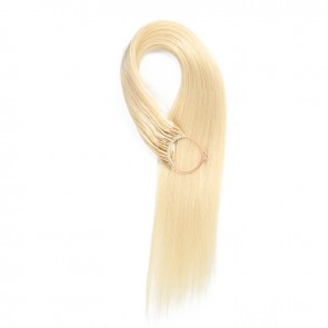 Remy String Hair Extensions