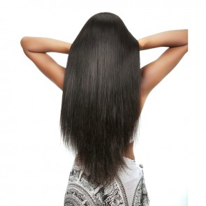 Human Hair Straight