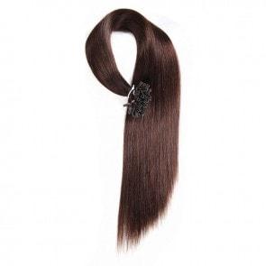 U Tip Fusion Remy Hair