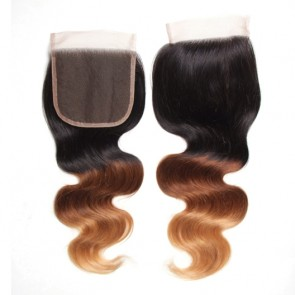 4x4 Free Part Lace Closure