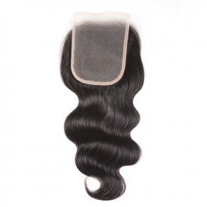 Body Wave Hair Closure