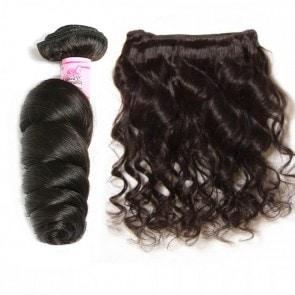 Indian Loose Wave Hair