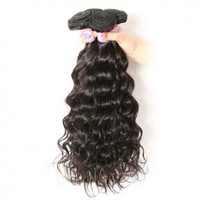Peruvian Natural Wave Hair