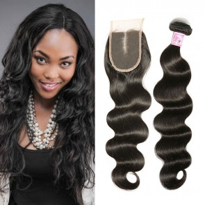 Best hair buy weavebest hair buy extensions online website beautyforever 3 bundles brazilian body wave hair with lace closure pmusecretfo Image collections