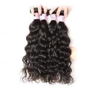 brazilian natural wave hair