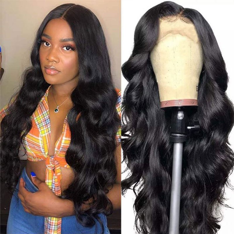 Body Wave HD Lace Wigs