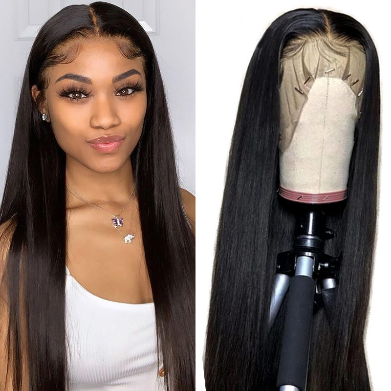 straight 13*6 and 13*4 HD Lace Wigs