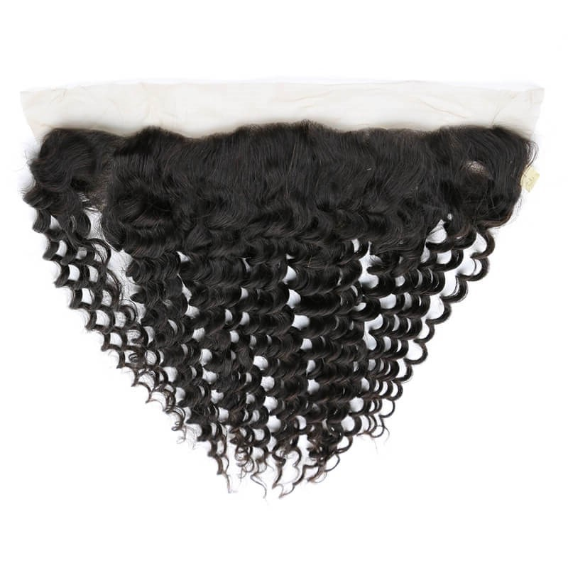Deep Wave Lace Frontal Closure