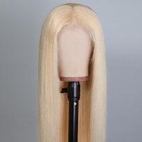 Beautyforever Long 613 Blonde Full Lace Wigs Natural Hairline Straight Hair 150% Density