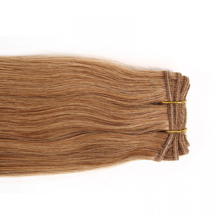 Beautyforever 100g Natural Color 1b Straight Human Hair Color Weave