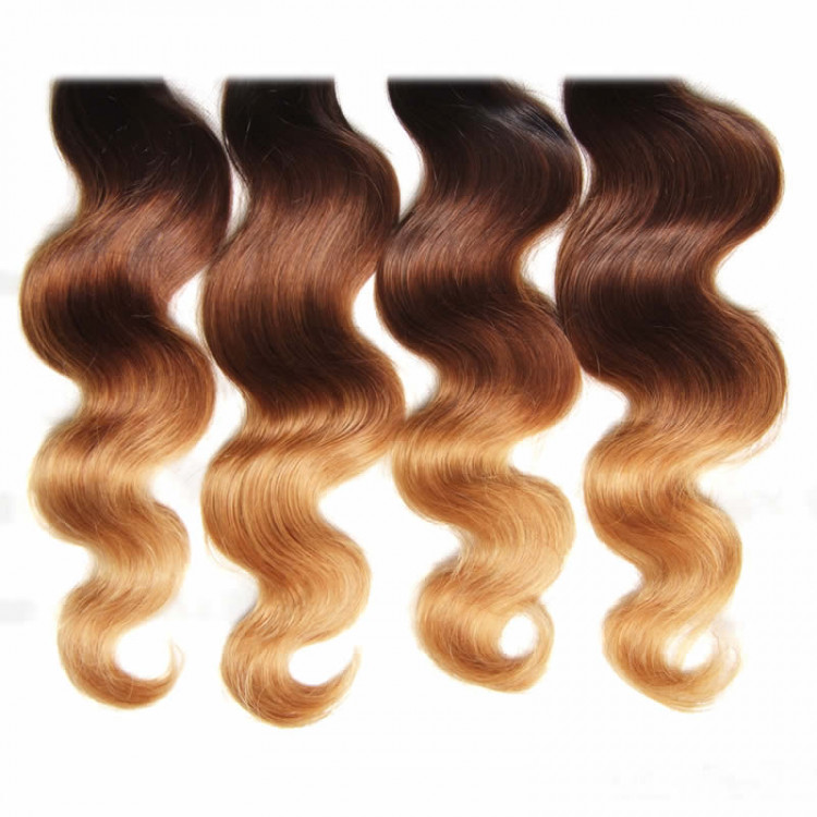 Malaysian Ombre Body Wave