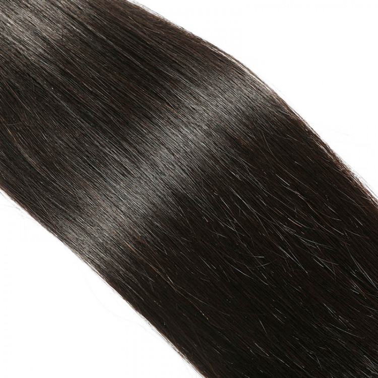 Virgin Peruvian Hair