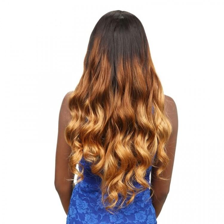 3Tone Ombre Hair 4Bundles
