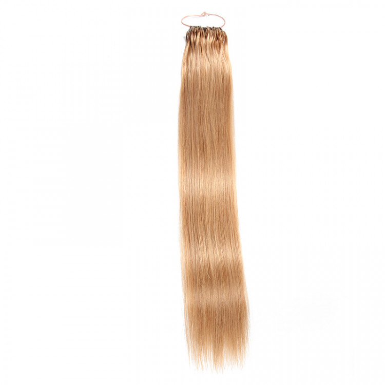 Beautyforever 50g 9 Colors Remy Straight Hair Extensions With String