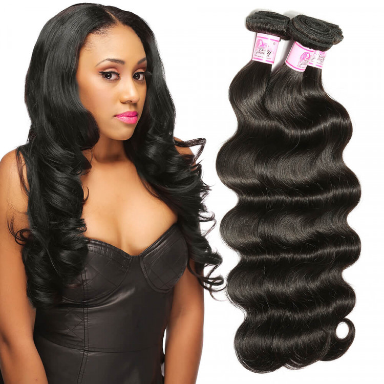 Malaysian Hair Body Wave