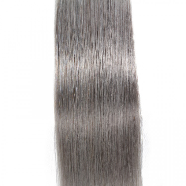 Beautyforever I Tip Fusion Hair Extension Remy Human Hair Weave