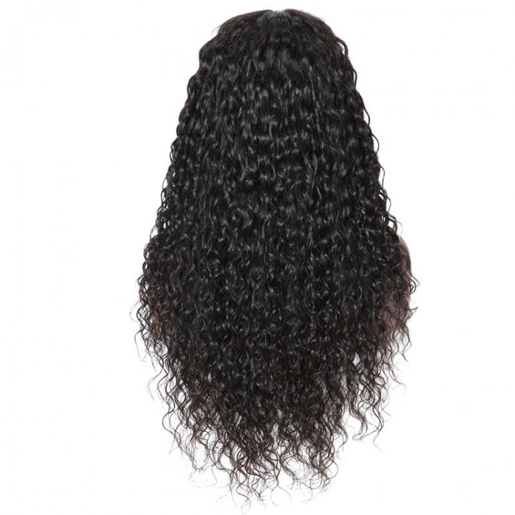 New Arrived Long Water Wave Wigs On Sale