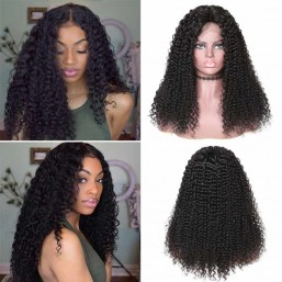 long curly wigs