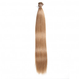 Beautyforever 100g I Tip Fusion Straight  9 Colors Remy Hair Extensions