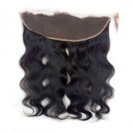 Beautyforever Malaysian Hair 3Bundles With Lace Frontal Closure