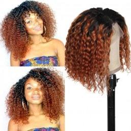 bob human hair wig