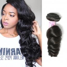 Beautyforever Brazilian Loose Wave Hair 3bundles African American Hairstyles