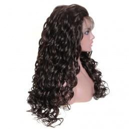 Medium Curly Wigs