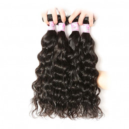 Malaysian Natural Wave Hair