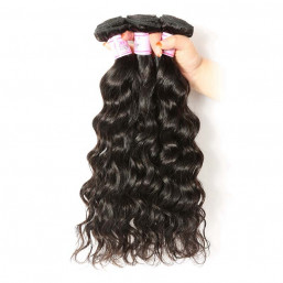 Indian Natural Wave Hair