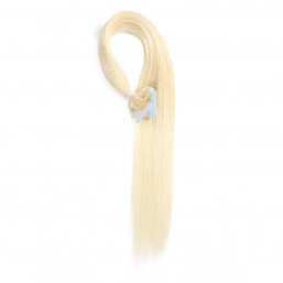 Beautyforever Tape In Hair Extensions Blonde 60# Straight Remy Human Hair