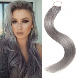 Cotton String Hair Extension